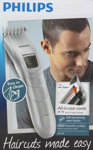Philips Hair Clipper All in One Comb QC 51301