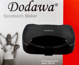 Dodawa Sandwich Maker2